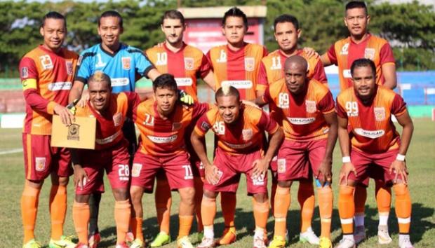 Sejarah Klub Sepak Bola Borneo Fc - Pesut Etam