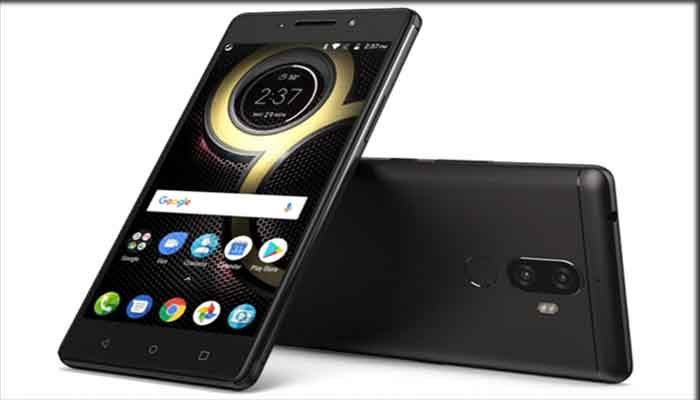 [Review] Lenovo K8 Note - Mengusung Proccesor Helio X23