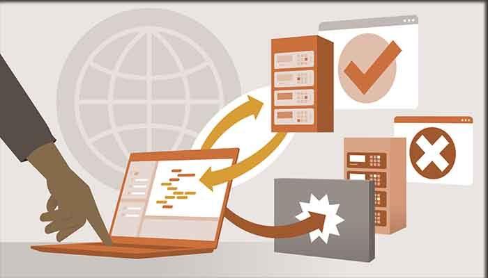 Fungsi JavaScript Dalam Web
