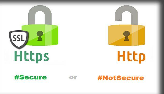 Mengapa Menggunakan SSL?