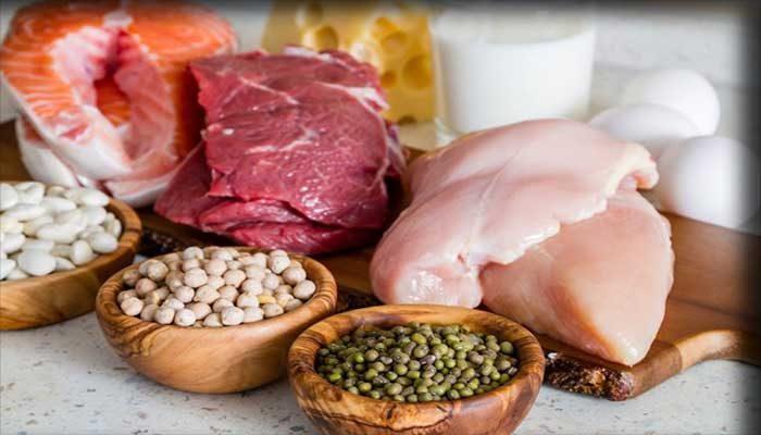 Sumber Terkaya Protein Dari Daging