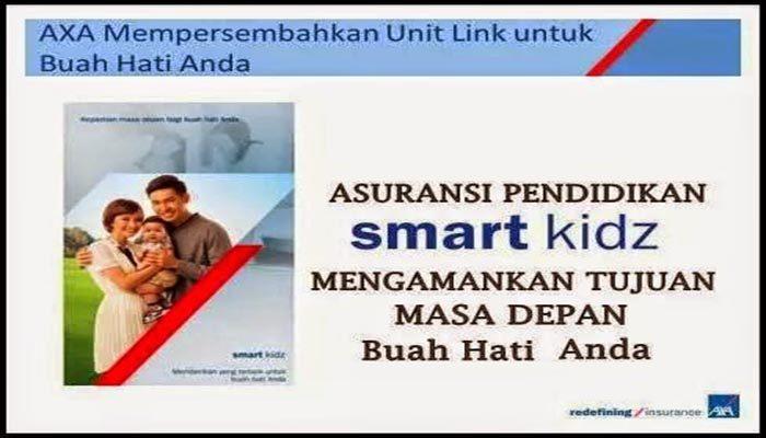 Axa Smart Kidz
