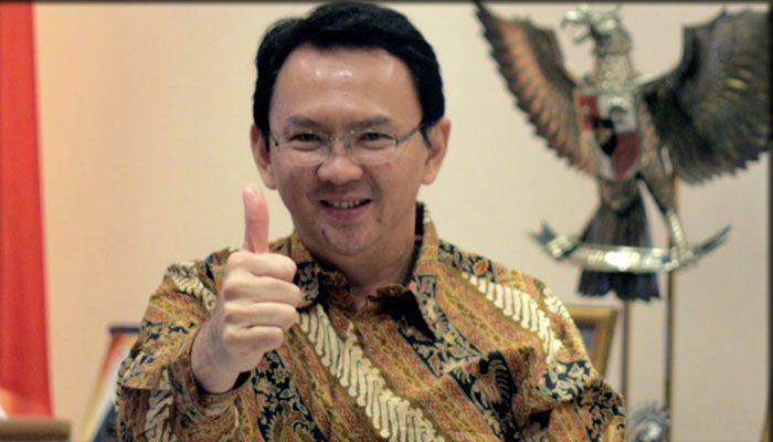 Basuki Tjahaja Purnama : Dunia Politik Dan Gubernur DKI Jakarta