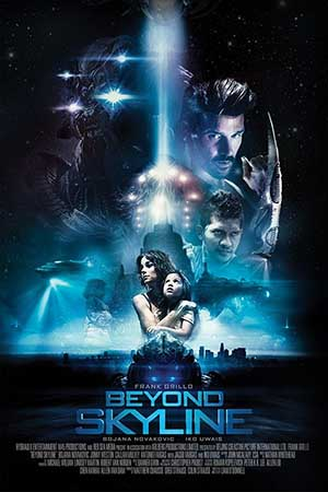 Beyond Skyline ( 2017 )
