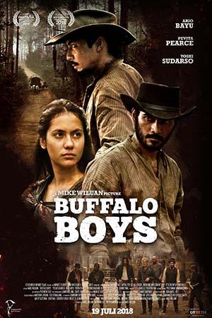 Buffalo Boys ( 2018 )