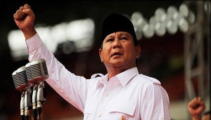 calon presiden