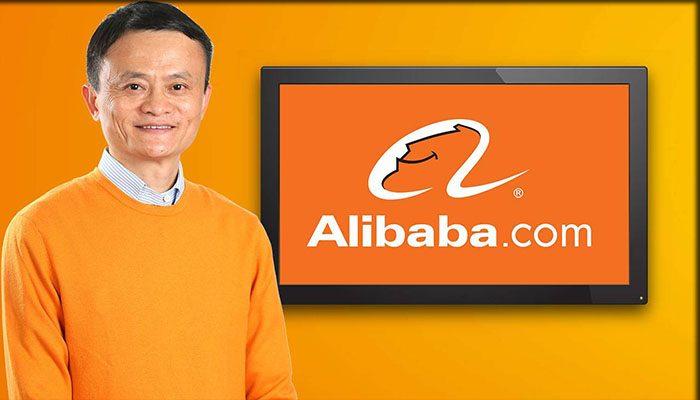 Alibaba Group : E-Commerce AI Raksasa Dari China