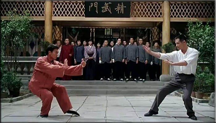 Daftar Film Action China Terbaik Dan Terbaru