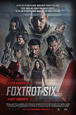 10+ Daftar Film Action Indonesia Terbaru & Terbaik
