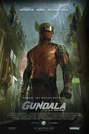 Gundala ( 2019 )