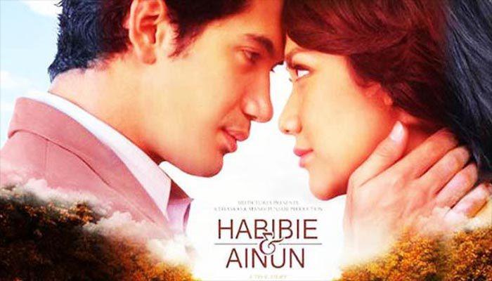Habibie & Ainun [2012]