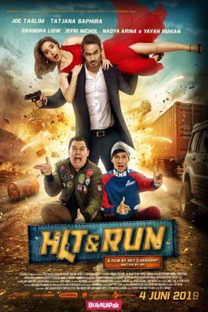 Hit & Run ( 2019 )