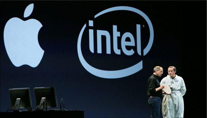 Apple Akuisisi Intel Untuk Menciptakan Iphone 5G