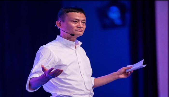 Jack Ma: Guru Bahasa Inggris yang Jadi Miliarder
