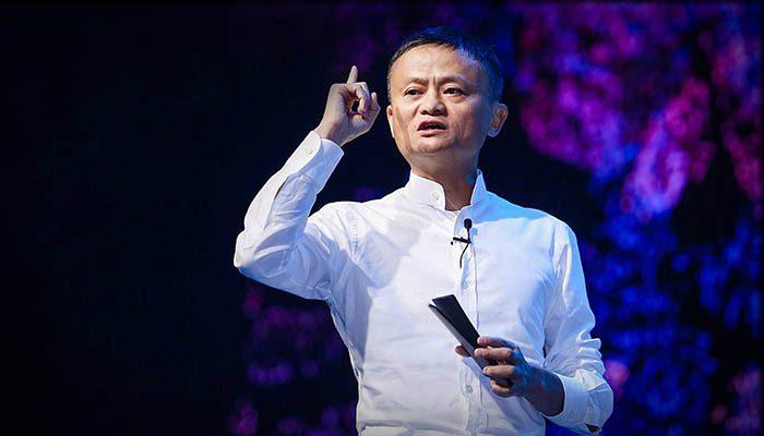 Jack Ma Menjadi Seorang Miliarder