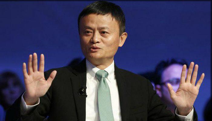 Jack Ma Orang Terkaya