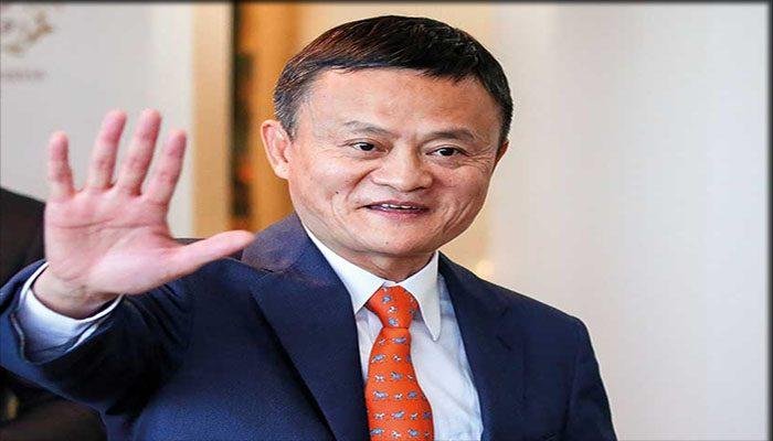 Jack Ma Orang Yang Serng gagal