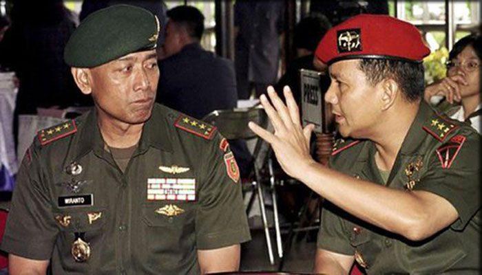 Jenderal Prabowo
