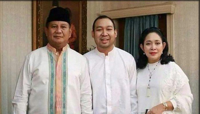 Prabowo Subianto : Biografi Pribadi Dan Dunia Politik