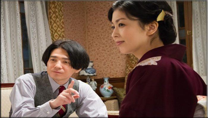 Manji Film Semi Jepang