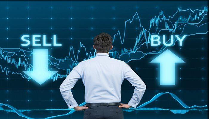 Pelaku Pasar Forex