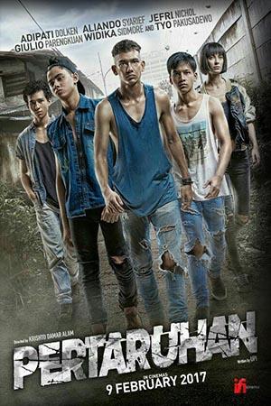 Pertaruhan ( 2017 )