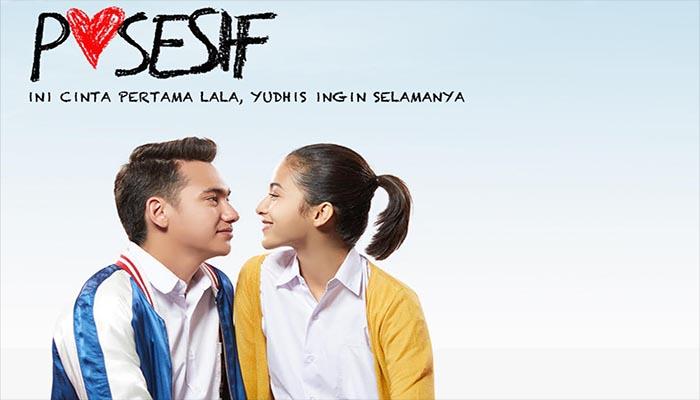 Daftar Film Romantis Indonesia Terbaik & Terbaru