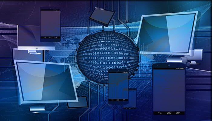 Singkat Sejarah Komputer : Fungsi Dan Penemuan IT