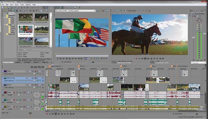 Aplikasi Edit Video Terbaik, Wajib Dimiliki