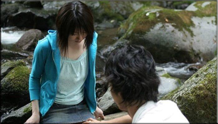 Sundome Film Semi Jepang