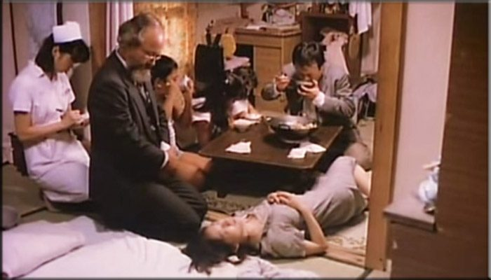 Tampopo Film Semi Jepang