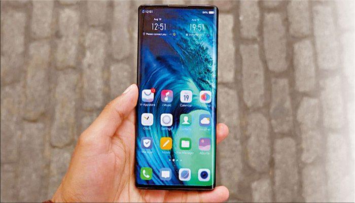 Vivo Nex 3 Rilis Smartphone Layar Lebih Besar Dari Body