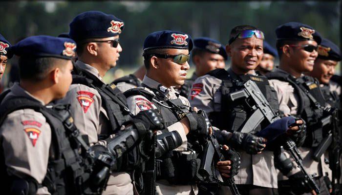 Anggota Kepolisian