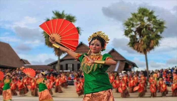 Budaya Kota Batam