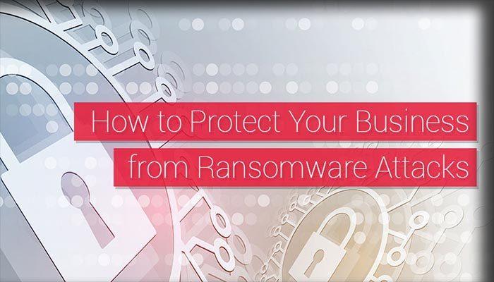 Cara Menangani Komputer yang Terinfeksi Ransomware
