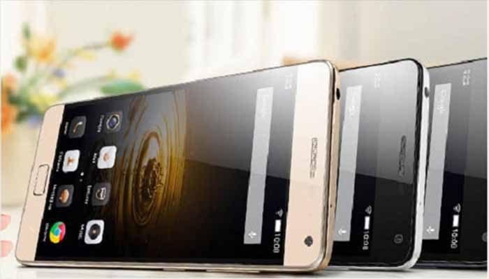 Lenovo Vibe P1 Turbo - Smartphone Dengan Baterai Jumbo