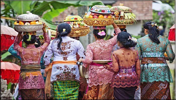 indonesia budaya