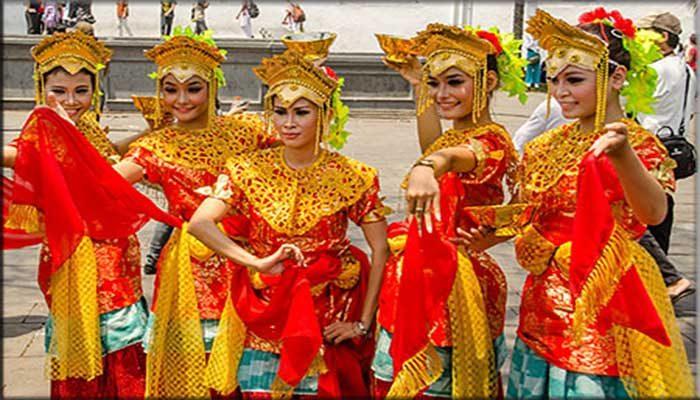 indonesia budaya bahasa