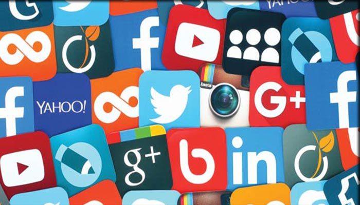 Jenis Media Sosial