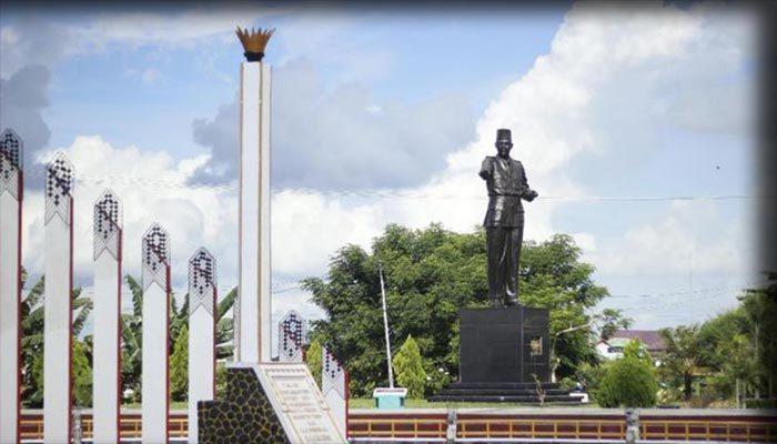 Peninggalan Sejarah Kota Palangkaraya