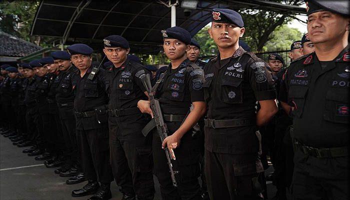 Inilah Daftar Kenaikan Gaji Anggota Polisi Terbaru