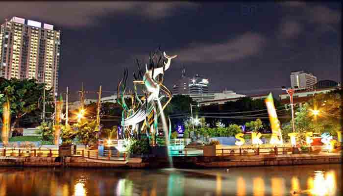 10 Tempat Wisata Kota Surabaya Yang Sedang Hits 2019