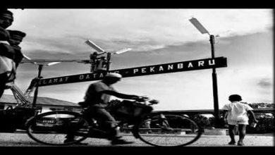 Photo of Sejarah Berdirinya Kota Pekanbaru – Kota Bertuah