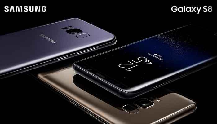 Mengenal Fitur- Fitur Samsung Galaxy S8 dan S8+