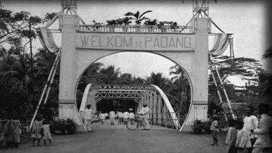 Photo of Sejarah Berdirinya Kota Padang – Kota Tercinta
