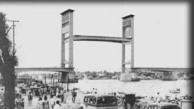 Photo of Sejarah Berdirinya Kota Palembang – Bumi Sriwijaya