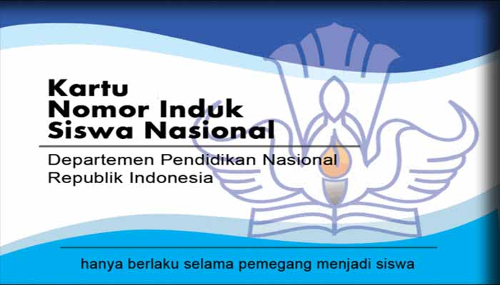 Cara Cek NISN Siswa TK, SD, SMP, SMA/SMK Online