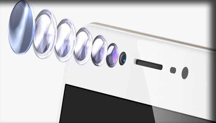 √ Vivo V5 Lite - Buat Selfie Kamu Jadi Happy