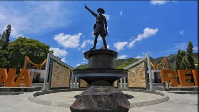 Photo of Sejarah Berdirinya Kota Gorontalo [Kota Serambi Madinah]