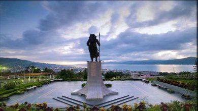 Photo of Sejarah Berdirinya Kota Ambon – Kota Manise